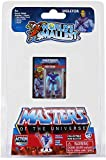 Worlds Smallest Masters of The Universe Micro Action Figures (Skeletor)