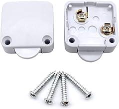 Create Idea Schiebet/ürkontakte Schiebet/ür Kontaktschalter f/ür Auto Van Alarm Zentralverriegelung Kompatibel mit VW T3 T4 T5