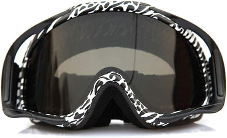 FH Doppelte Anti-Fog-Skibrille, Winddichte Winddichte Winddichte Brille, UV-Schutzbrille B07KC47BQX  Spezielle Funktion 7c82b3