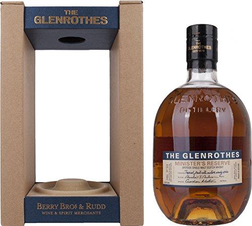 Glenrothes Minister's Reserve, 700 ml