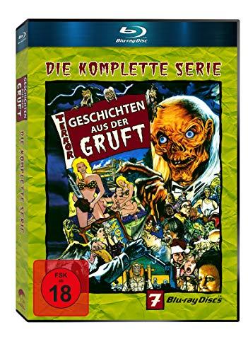 Geschichten aus der Gruft - Die komplette Serie [Blu-ray]