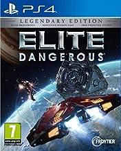 ELITE DANGEROUS: LEGENDARY PS4