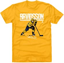 500 LEVEL Viktor Arvidsson Shirt - Nashville Hockey Men's Apparel - Viktor Arvidsson Hyper