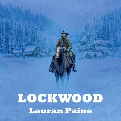 Lockwood audiobook cover art