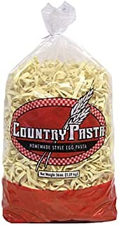 Country Pasta Homemade Style Egg Pasta - 56oz - CASE PACK OF 2