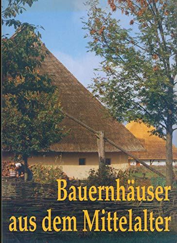 Bauernhäuser aus dem Mittelalter: Ein Handbuch zur Baugruppe Mittelalter im Fränkischen Freilandmuseum