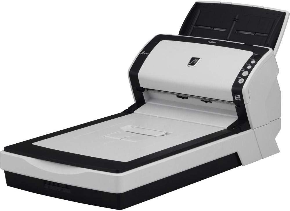 Fujitsu fi-6230Z Sheetfed Scanner (Certified Refurbished)