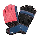 Best Century Boxing Gloves - Century Brave Women's Grip BAR Bag Gloves Review