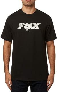 Men's Flag Head X Short Sleeve Basic T-Shirt