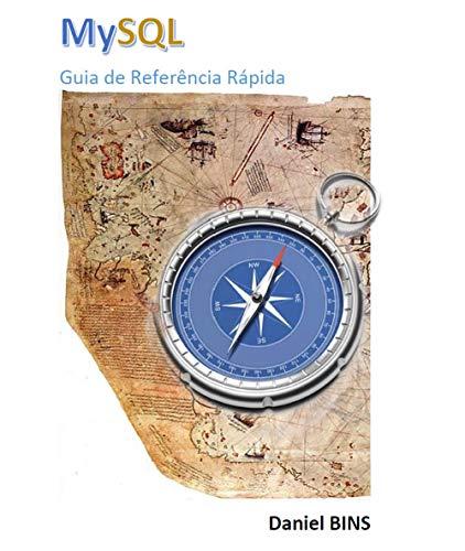 MySQL - Guia de Referência Rápida