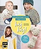 hej hej! Skandinavisch stricken für Groß und Klein: Doppelt hyggelig: 2 Bücher im Schuber: Doppelt hyggelig: 2 Bücher im Doppelpack