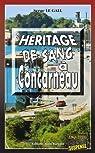 Héritage de Sang a Concarneau par Le Gall