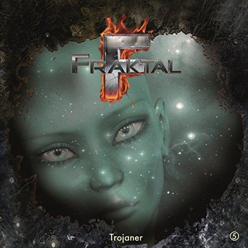 Trojaner (Fraktal 5) Titelbild