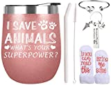 Gifts for Women Veterinarian, Veterinarian Gifts, I Save Animals, Vet Tech Gifts, Gifts for Veterinarians, Birthday Gifts for Veterinarians, Veterinary Gifts, Funny Gifts for Veterinarians
