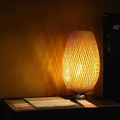 Wddwarmhome Salle de thé salon lampe décorative, E27