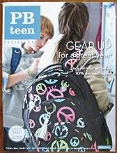 Pottery Barn Teen Catalog Fall 2010 Gear Up Furniture