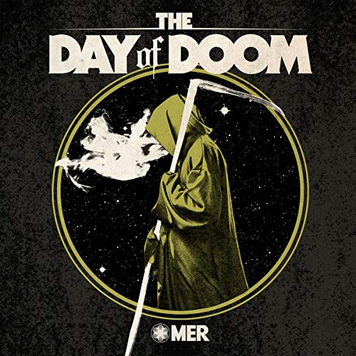 Day of Doom Live (Lim.Hardcover-4cd-Buch)