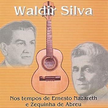 Nos Tempos de Ernesto Nazareth e Zequinha de Abreu