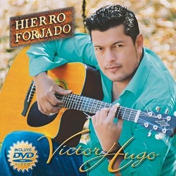 HIERRO FORJADO