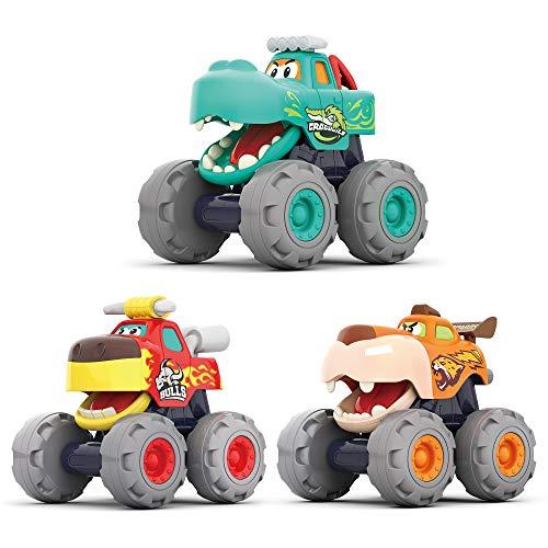 megazord juguete fabricante Woby