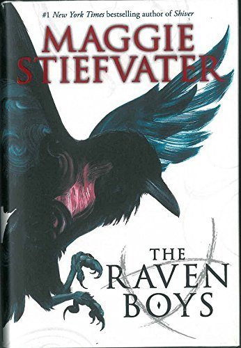 [(The Raven Boys)] [Author: Maggie Stiefvater] published on (October, 2012)