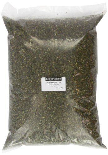 JustIngredients Essential Menthe poivrée (Peppermint) 1kg