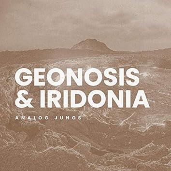 Geonosis / Iridonia (EP)