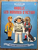 BLOUR Eltern Kind Kinder Baby Karriere Arbeitsszenen Bild Sticker Story Buch Aufklärung Bildung Frühes Lernen Französisch Buch Alter 3-12