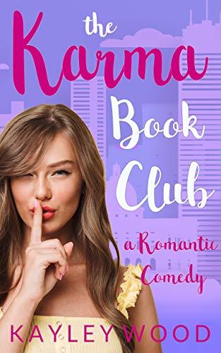 The karma book club | Romantisch boek | Kayley Wood | Kindle editie