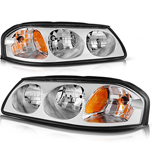 03 impala headlights - 1