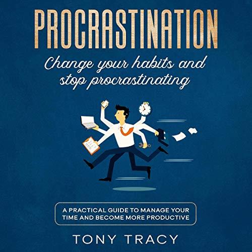 Procrastination Titelbild