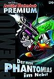 Lustiges Taschenbuch Premium 20: Der neue Phantomias im Nebel - Disney