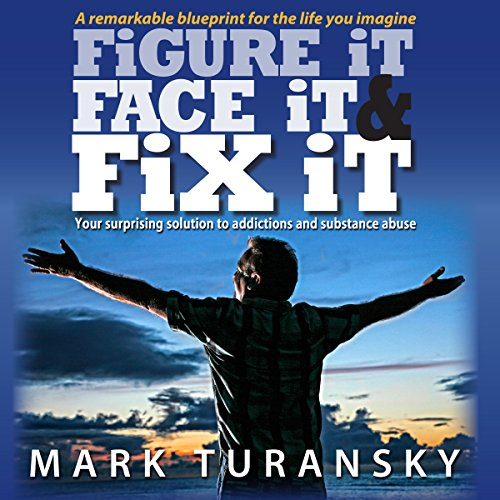 Figure It Face It & Fix It audiobook cover art