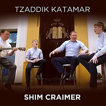 Tzaddik Katamar