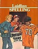 Laidlaw Spelling 7