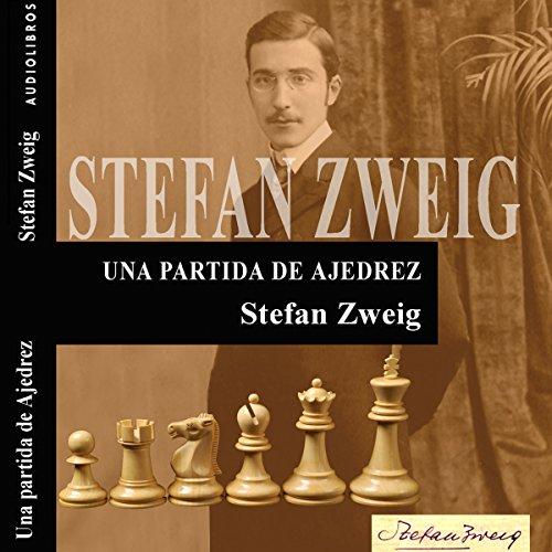 Una partida de Ajedrez [A Game of Chess] audiobook cover art