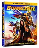 Bumblebee (Blu-ray + DVD + Digital)