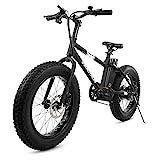 Swagtron EB-6 Bandit E-Bike...