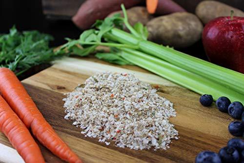 Grandma Lucy's Artisan Pre-Mix Dog Food, Grain Free and Freeze-Dried - 8Lb Bag