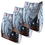 3x8 kg CANCAT Excellent kanadische Premium Katzenstreu Klumpstreu - Babypuderduft innerhalb D (außer Inseln)