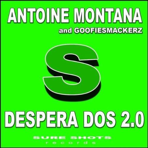Desperados 2.0 (Rockstarzz Remix)