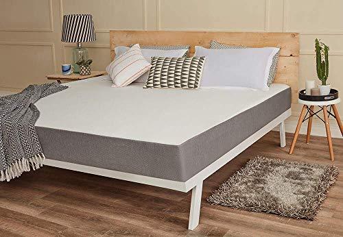 Best wakefit memory foam mattress