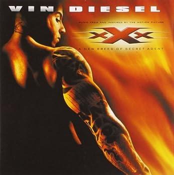 Xxx by Original Soundtrack
