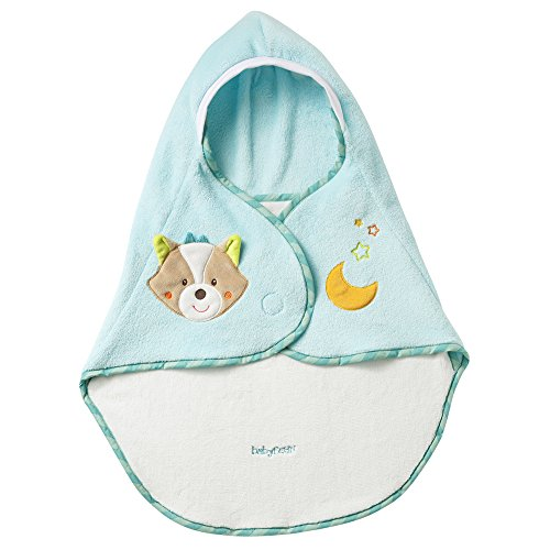 Fehn 071450 Einschlagdecke Fuchs, Sleeping Forest