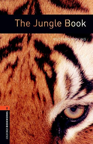 The Jungle Book: Stage 2 (Oxford Bookworms Library)の詳細を見る