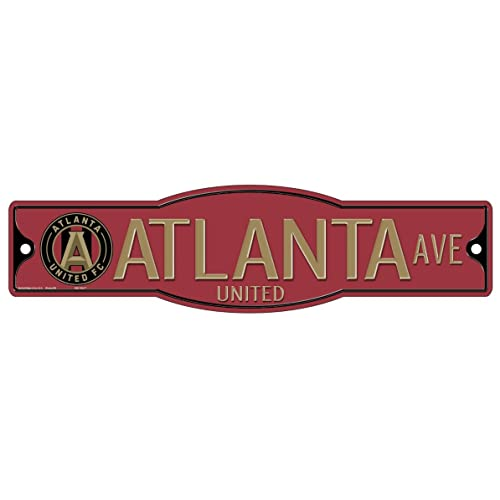 WinCraft Atlanta United FC 4