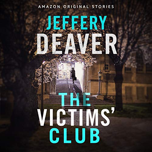 The Victims' Club cover art