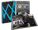 Watch Dogs 2 - Prima Collector's Edition Guide de David Hodgson