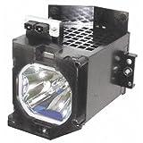 Hitachi RPTV Lamp Part UX21514 UX21515 Model Hitachi 50VS810 50VX915 60VS810 [並行輸入品]