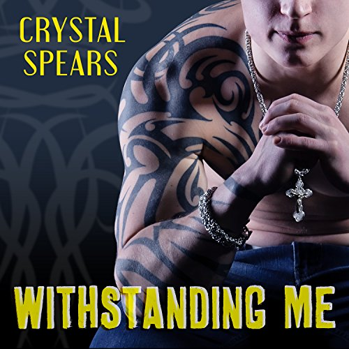 Withstanding Me audiobook cover art